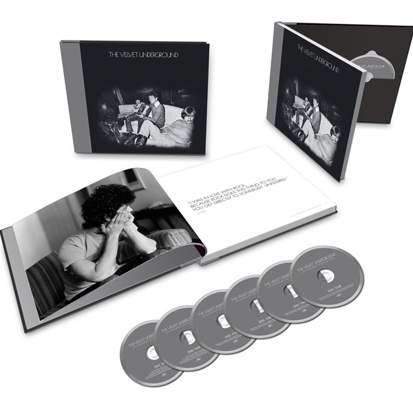 The Velvet Underground – 45th Anniversary Super Deluxe Edition